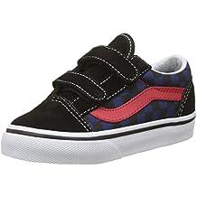 Vans Kids' Old Skool V Core (Toddler)