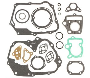 Compatible with Honda Z50 Z50A Mini Trail 1968-1978 Engine Gasket Set
