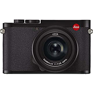 GLASS by Expert Shield - THE ultra-durable, ultra clear screen protector for your: Leica Q2 - GLASS