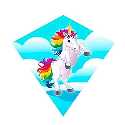WindNSun Mini Diamond Unicorn: Toys & Games