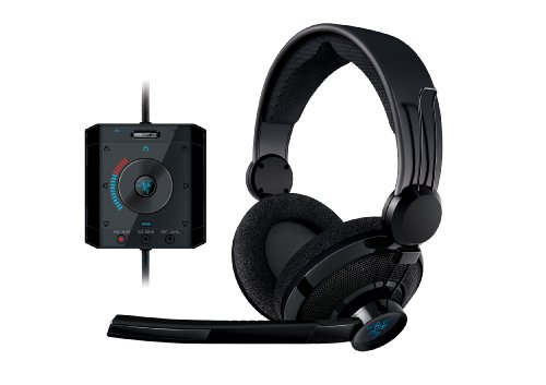 Razer Megalodon Surround Gaming Headset