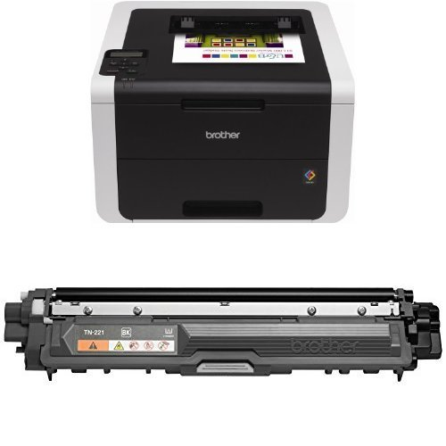 Brother HL3170CDW Wireless Color  Printer