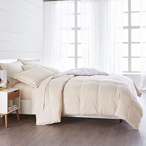 down alternative comforter 92x96 - 6