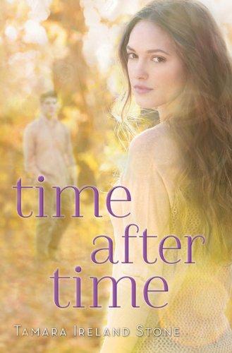 Time After Time Paperback – October 14, 2014