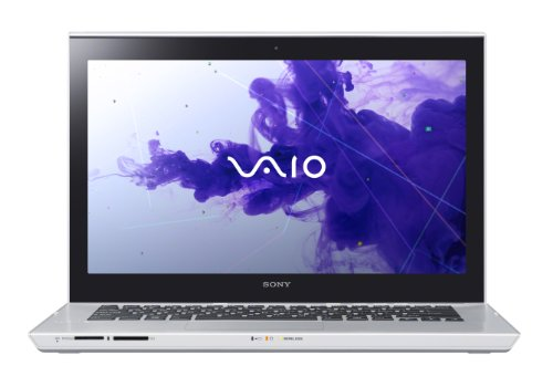 Sony SVT1412ACXS 14 Inch Touchscreen Ultrabook