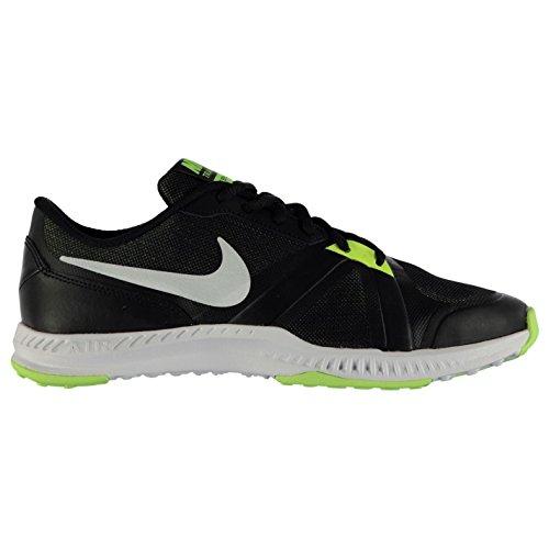 Chaussures Nike Air Epic Entraînement de Vitesse pour homme Noir/Blanc/V Gym formateurs Sneakers