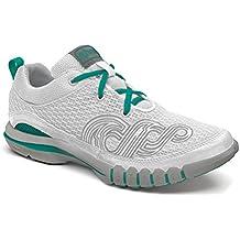 Ahnu Women's Yoga Flex Shoe Snow Melt Size 12 B(M) US