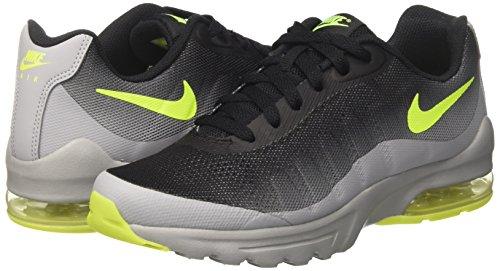 promo code 94631 3b1b5 Amazon.com   Nike Kid s Air Max Invigor Running Shoe   Running