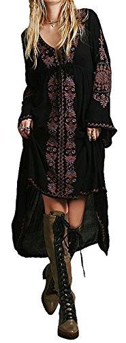 Buy gypsy crochet dress - 5