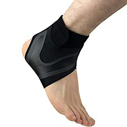 Image of the product Beister 1 Pair Ankle that is listed on the catalogue brand of beister.