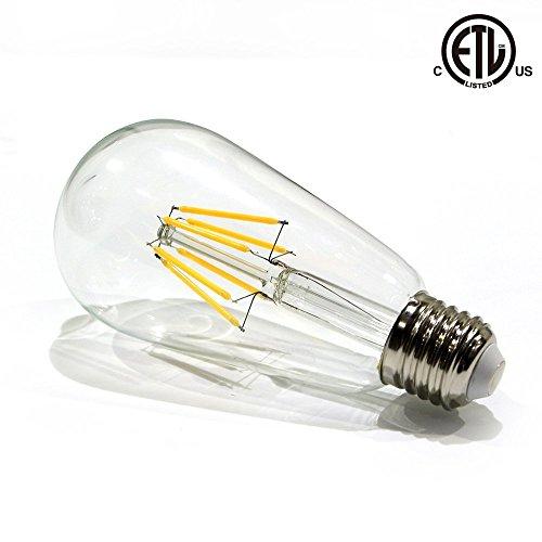 Best Warm Light Led Bulbs - 3