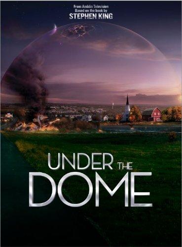 DVD : Under the Dome Season 1 (Boxed Set, Widescreen, Sensormatic, 4 Disc)