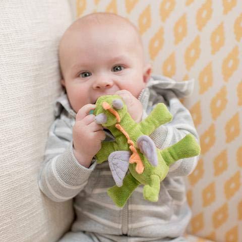 WubbaNub Infant Pacifier - Fairytale Dragon by WubbaNub (Image #5)