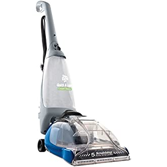 Royal FD50005 Quick and Light Steam Vacuum
