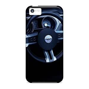 Ford Mustang Convertible Dashboard For ipod touch4- High-definition mobile phone High Quality covers protection yueya's case