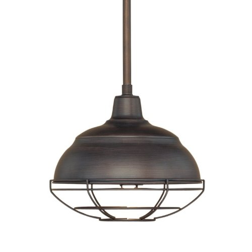 Neo Industrial Pendant Light in US - 9