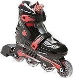Xcess MX-S780 Boys Adjustable Inline Skates