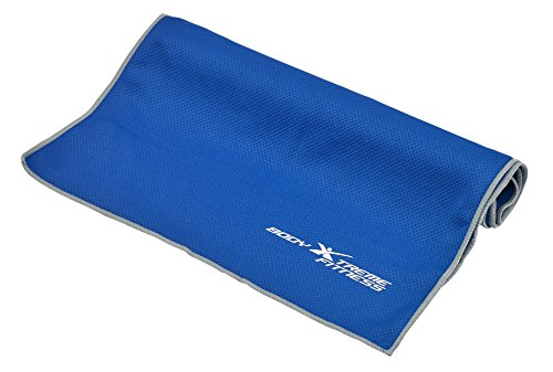 Body Xtreme Fitness ~ Heavy Duty Therapeutic Inversion Table, Comfort Foam Backrest, Relief of Back Pain, Adjustable Folding, Increase Blood Circulation + BONUS COOLING TOWEL by Body Xtreme Fitness USA (Image #6)