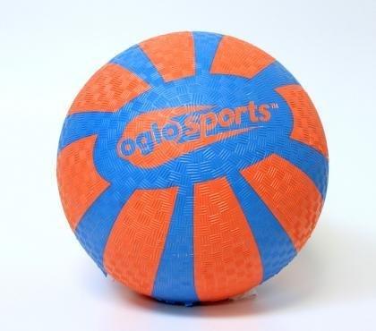 Oglo Sports NSI Playground Ball 8.5'' Red