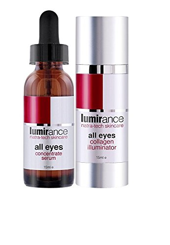 Lumirance All Eyes by 18actives