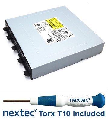 Microsoft Xbox One Bluray Drive - Liteon DG-6M1S-01B (HOP-B150) + Nextec Tor.