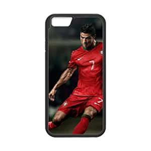 Sports nike home ntk cristiano original iPhone 6 6s Plus 5.5 Inch Cell Phone Case Black Customized Gift pxr006_5277301