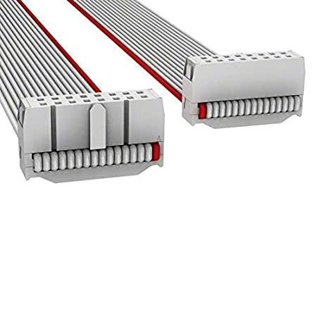 H3DDS-1636G HHKR16S//AE16G//HHKR16S IDC CBL Pack of 25