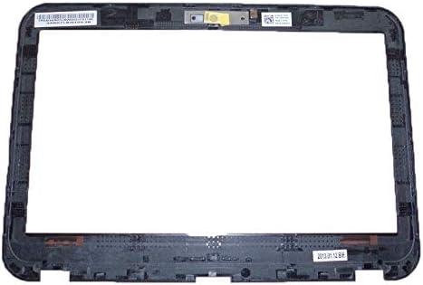 GAOCHENG Laptop LCD Front Bezel for DELL Inspiron 13Z 5323 P31G Black 0JM1VV JM1VV New and Original