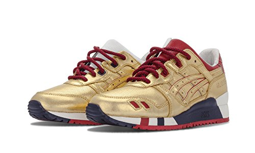 Asics Gel-lyte 3-8,5 Vs - H41jk 9494