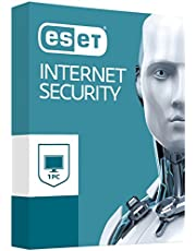 ESET Internet Security v11, 1 Licencia electrónica 2018