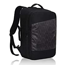 Hynes Eagle 28L Aurora Convertible Flight Approved Carry On Travel Backpack- Size 48*30*19cm