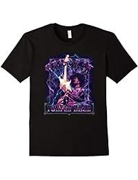 Purple Haze Psychadelic Smoke T-Shirt
