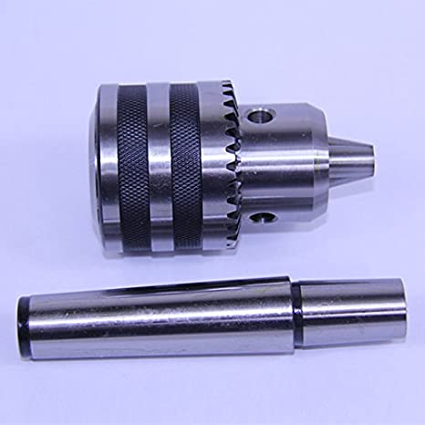 HHIP 3700-0113 MT1 to JT33 Drill Chuck Arbor