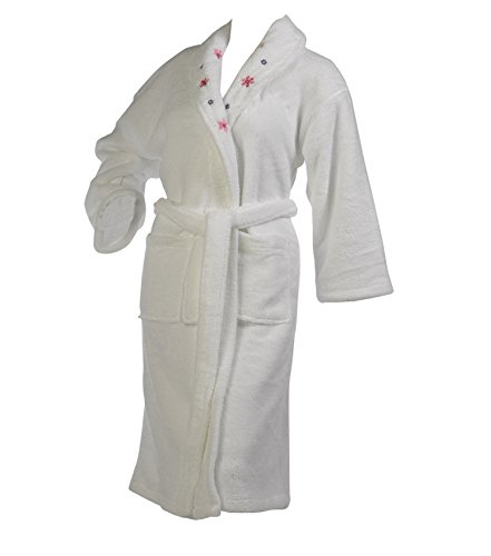 extra soft dressing gown - 9