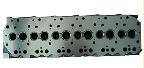 (GOWE TD42 cylinder head 11039-06J00/11039-63T02 for Nissan TD42 engine Safari Pick-up Civilan 4.2D)