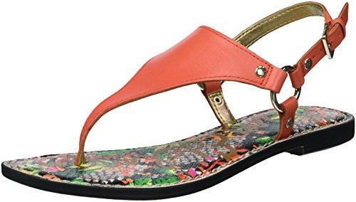 f4ff8d893b40 Sam Edelman Women s Greta Flat Sandal - Buy Online in Oman.