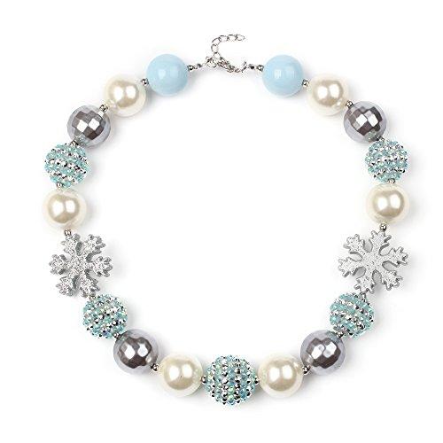Snowflake Bead - 6