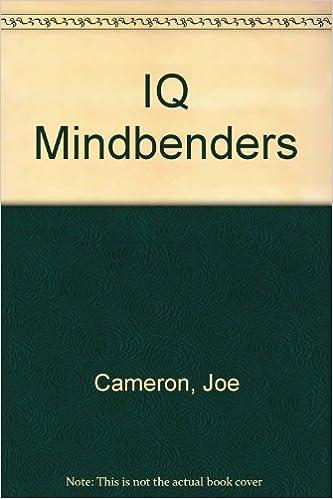 IQ MINDBENDERS TÉLÉCHARGER