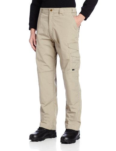 Captain Buffalo - Tru-Spec Men's 24-7 Tactical Pant