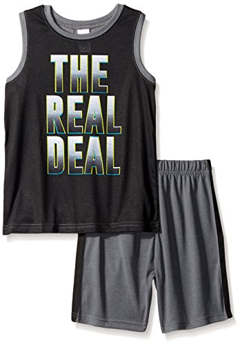 the-childrens-place-little-boys-real-deal-short-sleep-set-black-small-5-6