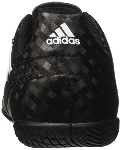 core J Negro Black White In Unisex Fútbol Ace Botas De Niños Adidas Core Black 4 17 Ftwr gwPaqvBI