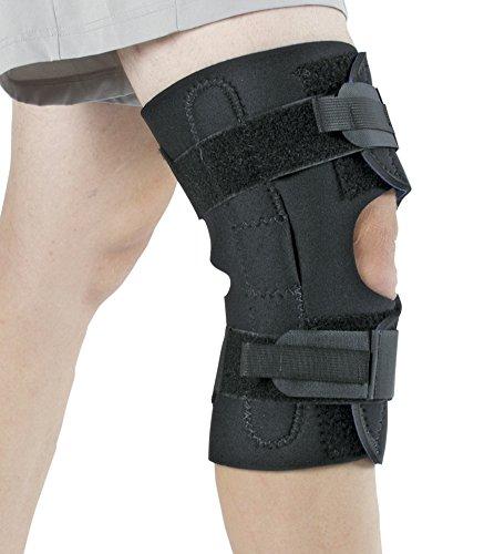 FREEDOM Wrap-Around Knee Orthosis, Extra Large by Freedom