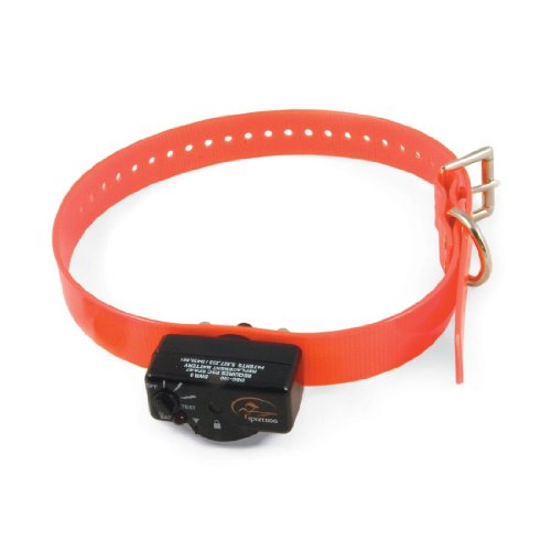 New Sportdog Sbc-18 Deluxe No Bark Dog Training Shock Collar Sbc18