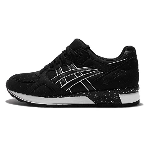 Asics Mens Gel-lyte Speed, Nero / Nero, 28,5 Cm