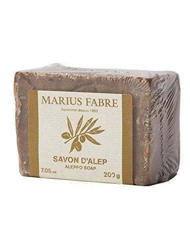 Aleppo Soap Marius Fabre 7 1 Oz