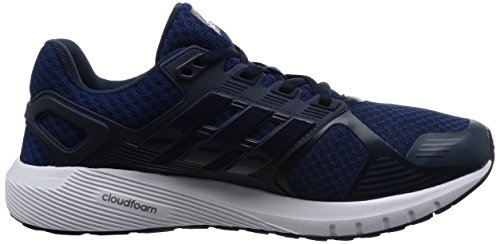 De Course Mystre Chaussures Pour Collegiate Bleu Collegiate bleu 8 Duramo Homme Marine M Adidas vwx4XIZH