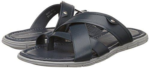 7e9c8cf7d65f Hush Puppies Men s Sartre Leather Hawaii Thong Sandals - Buy Online ...