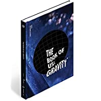 K-POP DAY6 - The Book of Us : Gravity, Soul version Incl. CD, 80pg Photobook, 2 x Photocard, Postcard, Bookmark, Film Photocard, Folded Poster, Extra Photocards Set