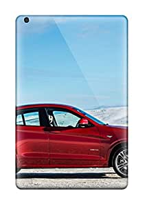 Paul Jason Evans's Shop Hot New 2015 Bmw X4 Red Photos Skin Case Cover Shatterproof Case For Ipad Mini 6154503I53782303