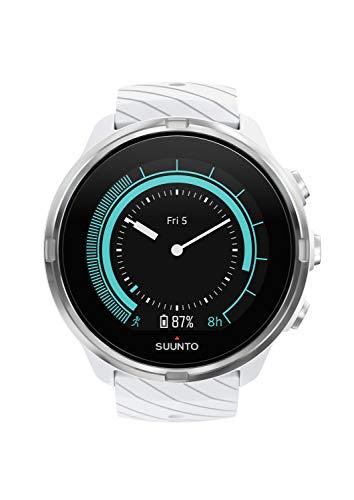 SUUNTO 9 (sunto Nine) Smart Watch GPS
